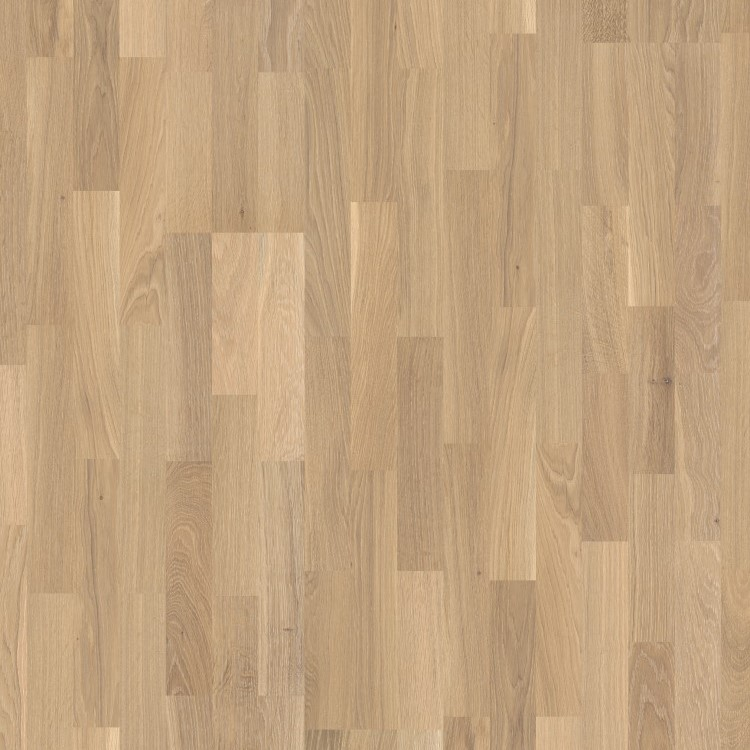 Boen Oak Coral Washed White Oiled 3 Strip Engineered Wood