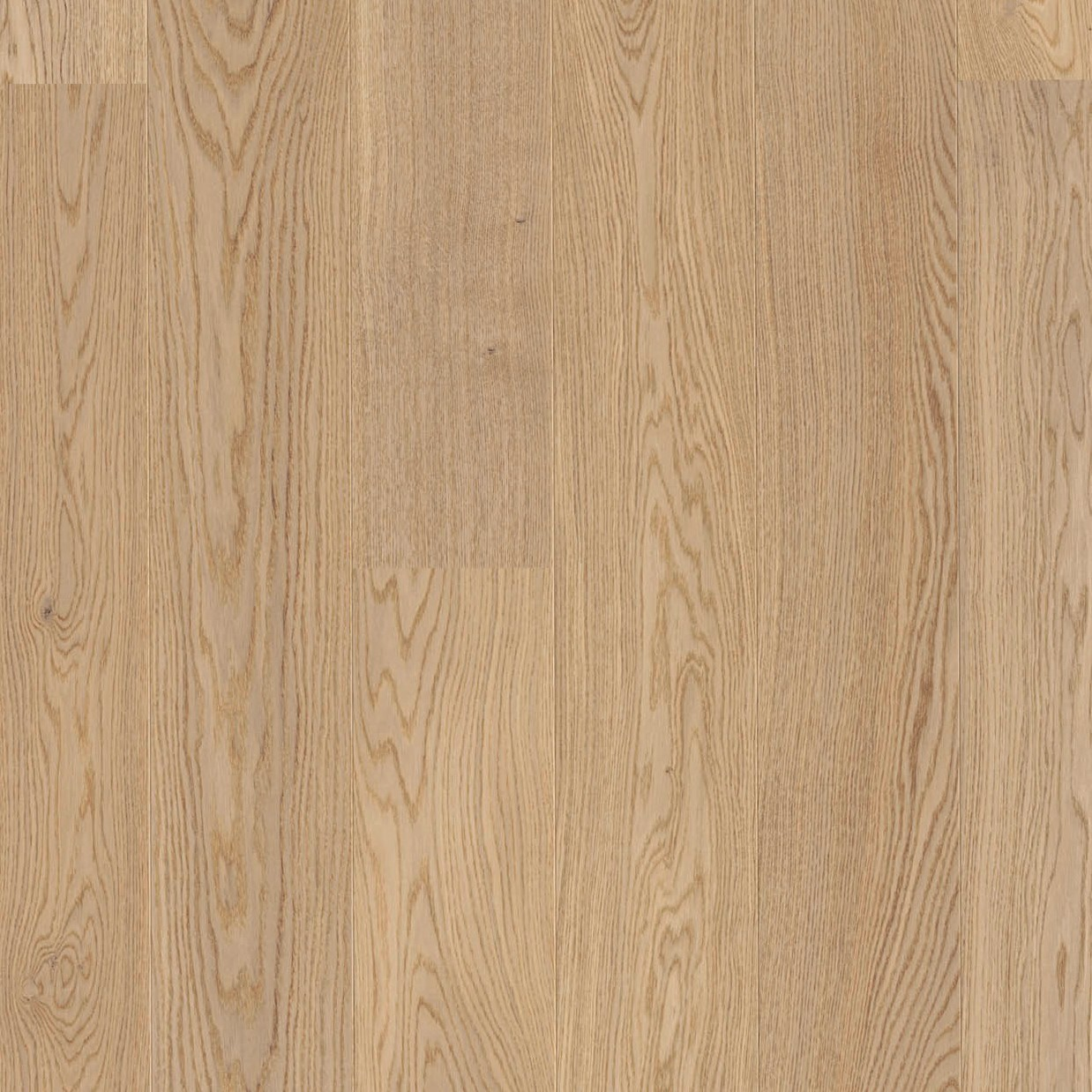 Boen Oak Andante White Stained 181mm Engineered Wood