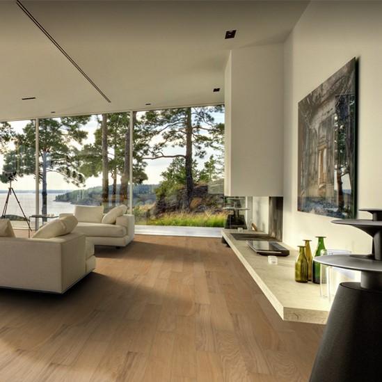 Kahrs Oak Tower 7mm Natural Oiled Wood Floor Hamiltons