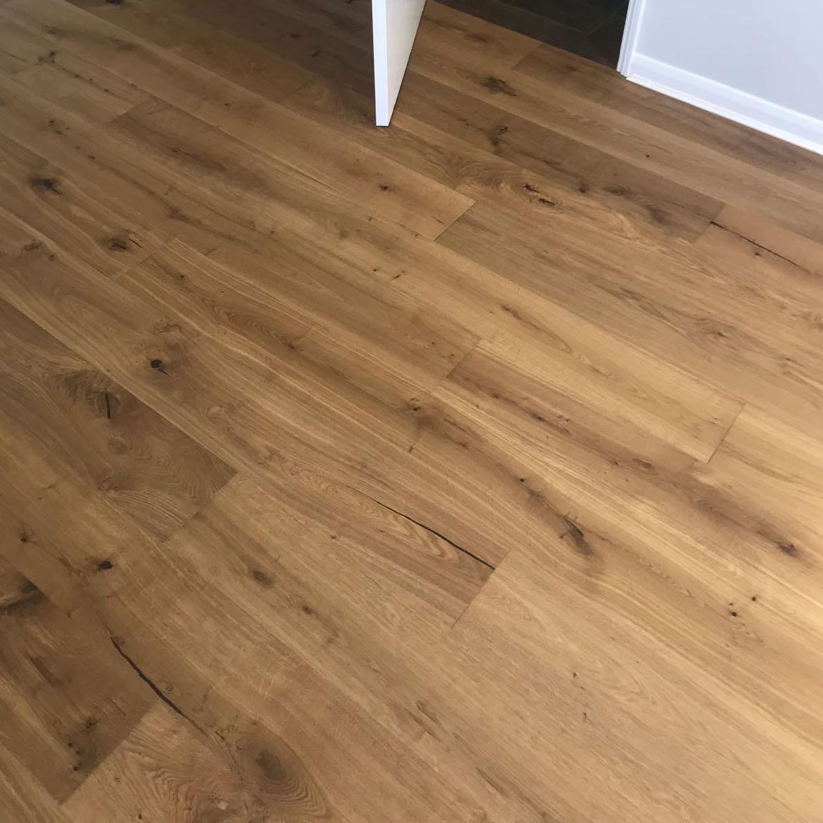 Quick Step Palazzo Cinnamon Oak Engineered Wood Flooring