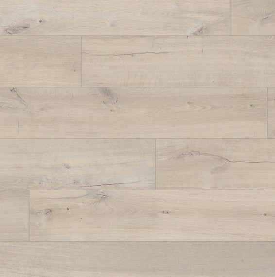 Quick step quick step impressive ultra soft oak light for Soft laminate flooring
