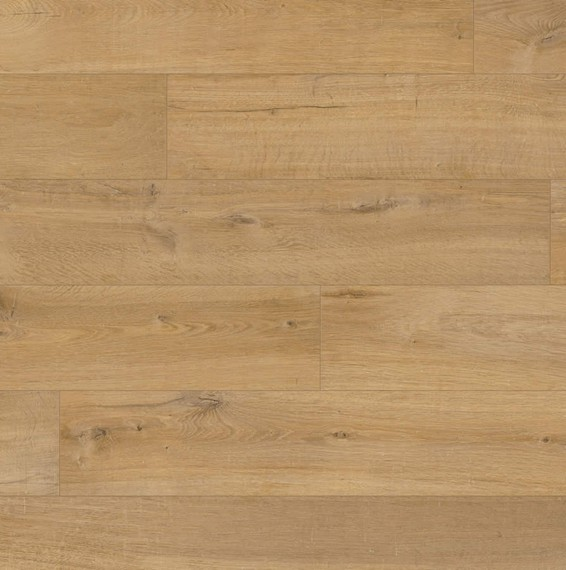 Quick step quick step impressive ultra soft oak natural for Soft laminate flooring