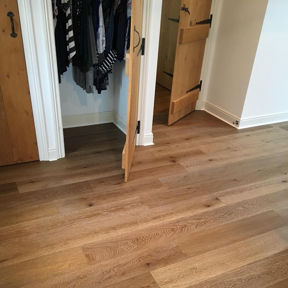 Woodland Classics Oak San Marino Tan Engineered Wood