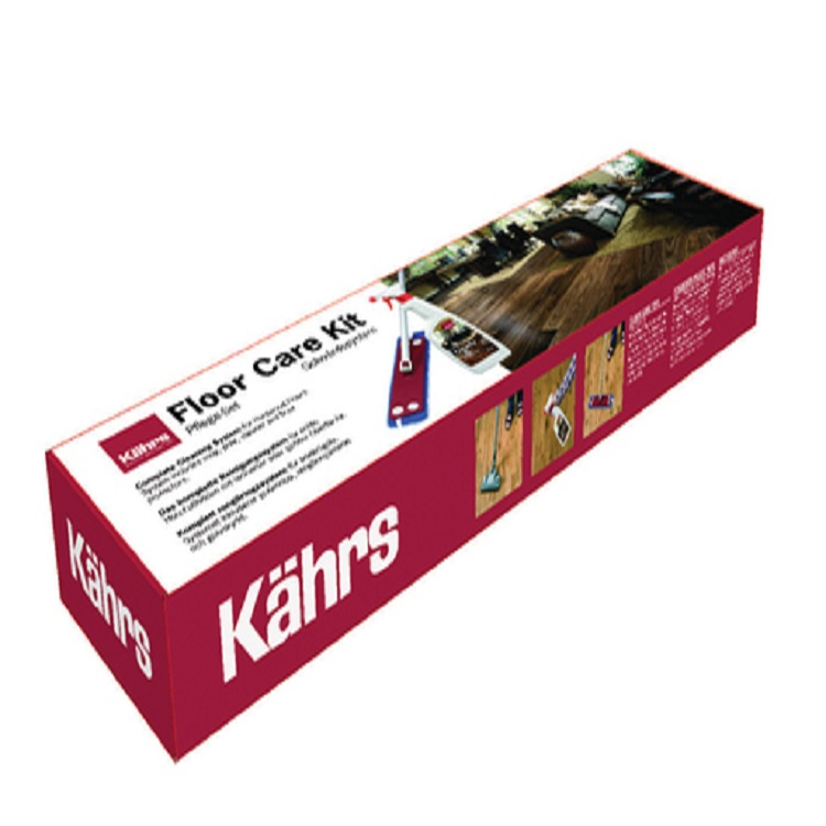 kahrs cleaning care kit for wood floors save more at. Black Bedroom Furniture Sets. Home Design Ideas