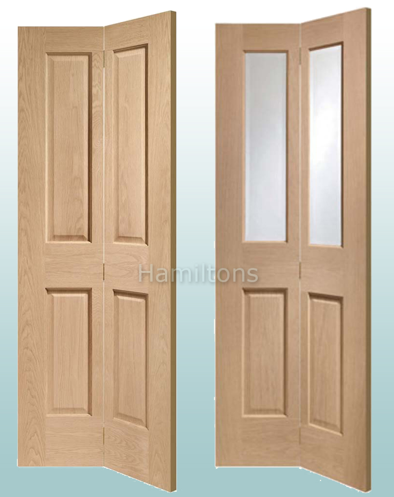 Awesome Natural Pine Effect Folding Door Images - Exterior ideas 3D ...