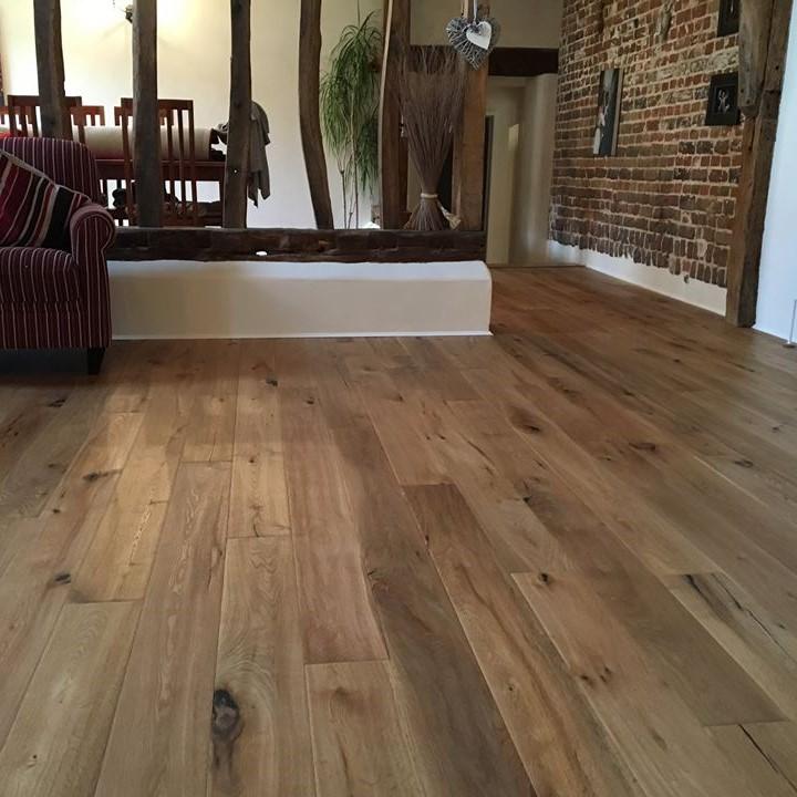 Kahrs artisan oak wheat engineered wood flooring save for Hardwood floors hamilton