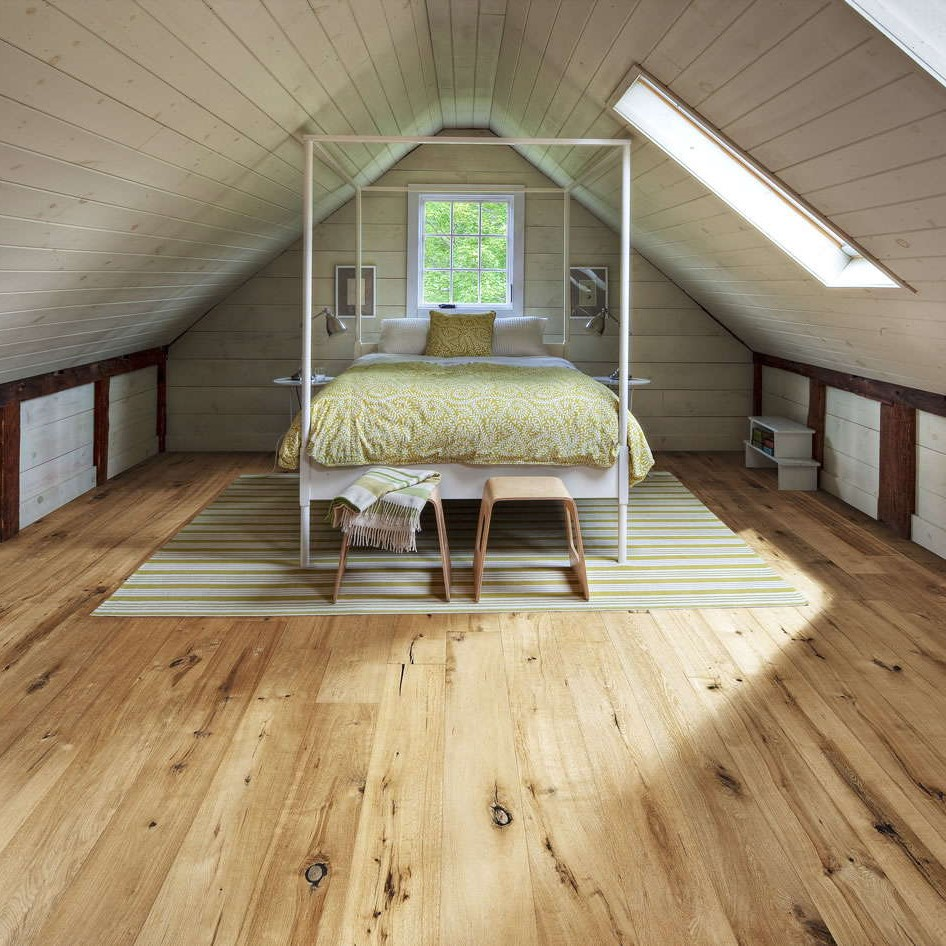 Kahrs Artisan Imperial Oak Wheat Engineered Wood Flooring