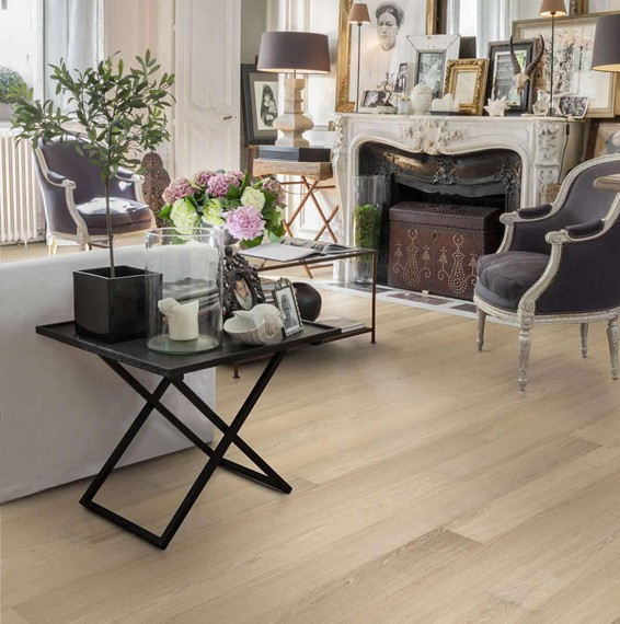 Kahrs Capital Oak Paris Ultra Matt Wood Flooring