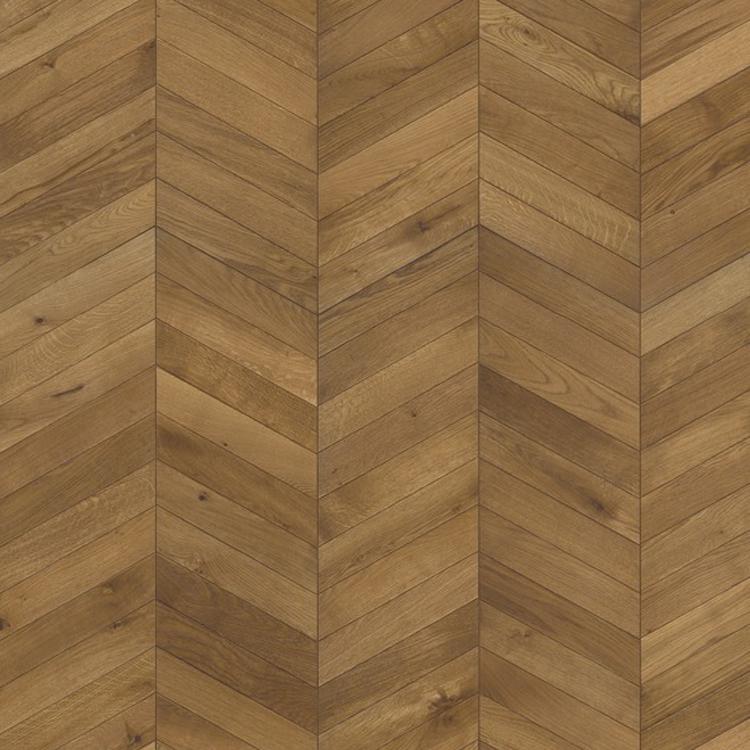 Chevron Floors Floors Now: Kahrs Oak Chevron Light Brown Handscraped Wood Flooring