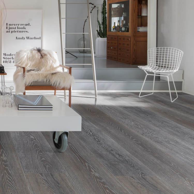 Kahrs Grande Oak Maison 20mm Handscraped Engineered Wood