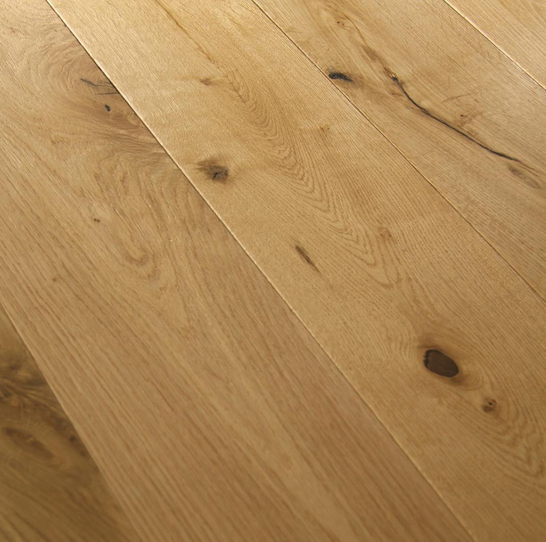 Kahrs Old Town Oak London Oiled Engineered Wood Flooring