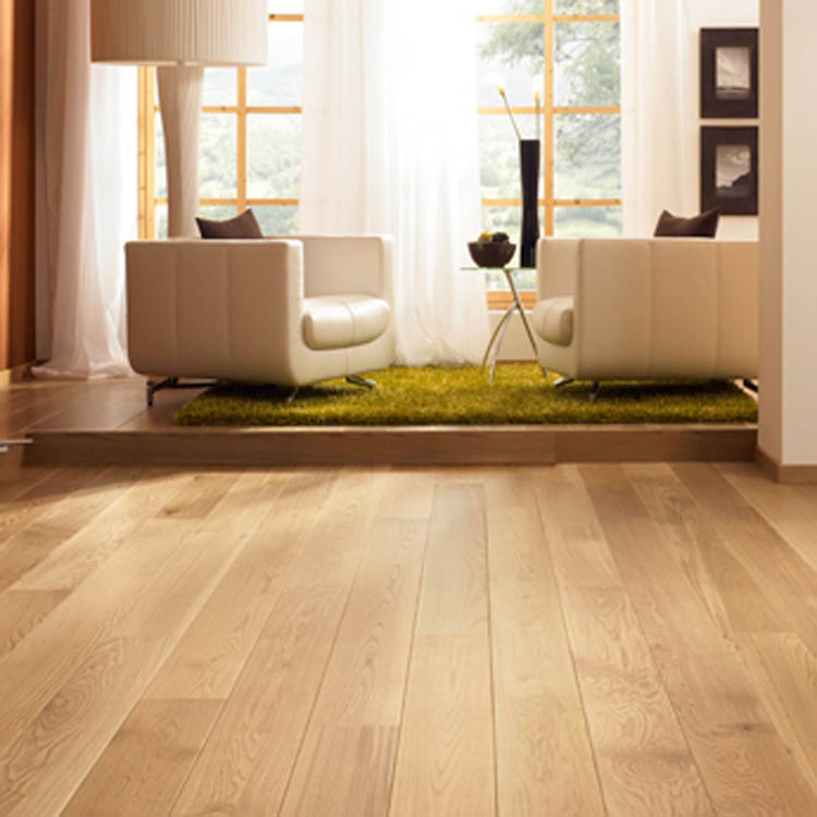 Tarkett Pure Oak Nature 162mm Natura Matt Lacquer