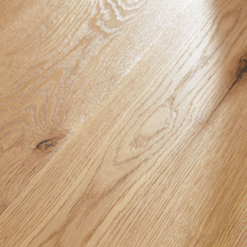 Rustic oak laminate flooring oak real wood top layer for Laminate flooring nz