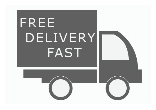 Hamiltons Free Delivery
