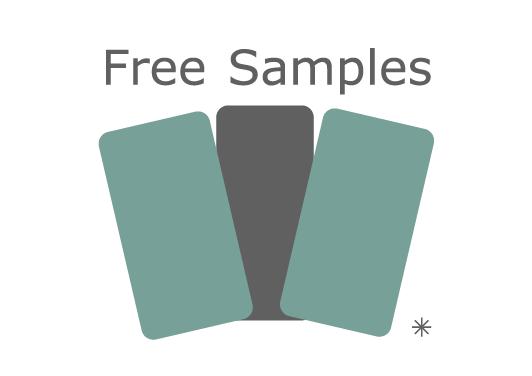 Hamiltons Free Samples